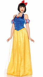 Disney Princess Snow White Sexy Costume