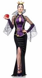 Disneys Evil Queen Sexy Costume