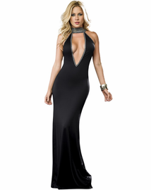 Fashion Flirt Sexy Long Gown