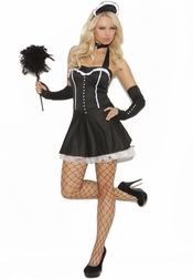 Formal Affair 4 PC Costume