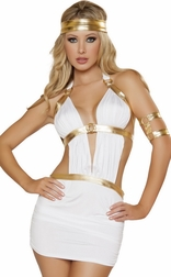 Greek Princess Sexy 3 PC Costume