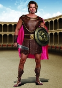 Hercules Sexy Men's Costume