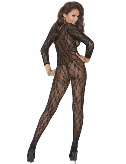 Julia's Desire Bodystocking