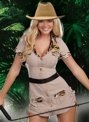 Jungle Jane Sexy Costume