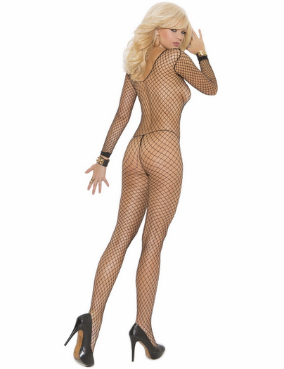 Love Me Always Bodystocking