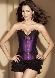 Made For Love Sexy Burlesque Corset