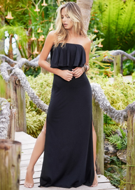Malibu Momma Maxi Beach Dress