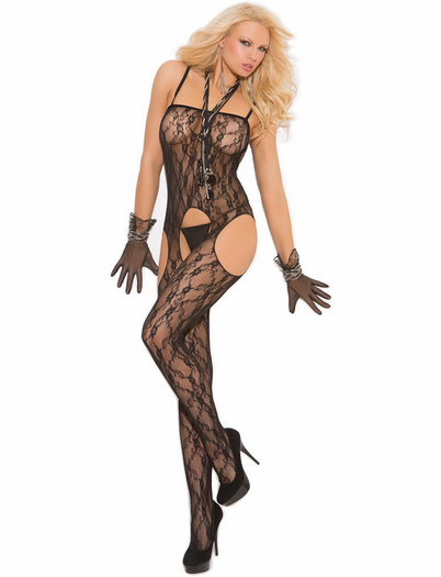 Martha's Envy Bodystocking