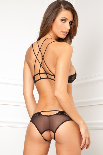 Night Time Lover Sexy Set
