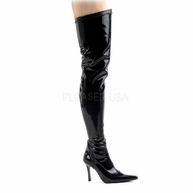 Pls-Lust-3000 -- Sexy Thigh High Boots