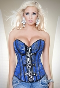 Plus Size A Thousand Times Corset