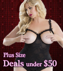 Plus Size Deals Under 50