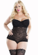 Plus Size Sweet Surrender Sexy Teddy
