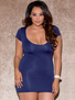 Plus Size Sweet Thing Sexy Dress