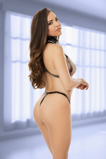 Punish Me All You Want Sexy Set