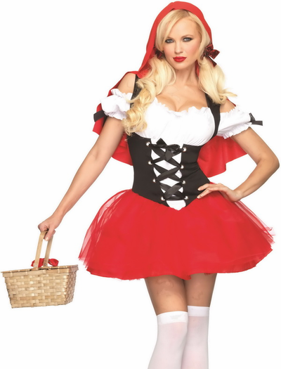 Red Riding Hood Sexy 70