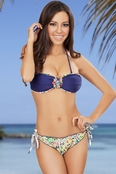 Rising Temperatures 2 PC Bikini