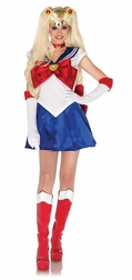 Sailor Moon Sexy Costume