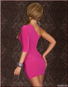 Seductive Spell Mini Dress