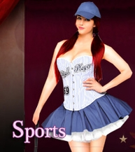 Sports Costumes, Referee Costumes