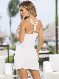 St Tropez Vacation Sexy Dress
