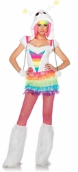 Starbrite Cutie Monster Costume