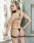 Teasing You Is Pleasing You Lace Bra & Panty Set