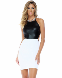 The Refined Sexy Dress