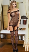 Thinking Of You Bodystocking