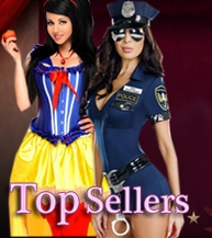Top Sellers Costumes