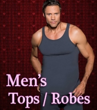 Tops and Robes And Loungewear