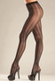 Vertical Fishnet Pantyhose