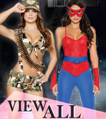 View All Costumes