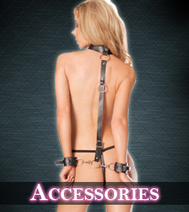 Vinyl & Leather Accessories