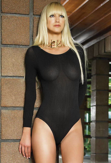 Waiting For You Bodysuit