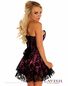 Your Sexy Lover Lace Corset Dress