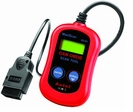 CAN Diagnostic Scan Tool for OBDII Vehicles Code Reader