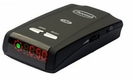 Cheetah C50 Red Light & Speed Camera Detector with 65 Voice Alerts
