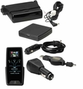 Cobra XRSR9G Radar Detector w/ GPS Traffic Camera Alert