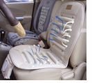 Cool Breeze Deluxe Summer Seat Self Cooling Cushion