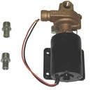 Coolant Heater Electric Water Pump 12V or 24V