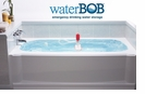 Emergency Bath Tub Water Storage Liner (100 Gallons)