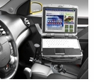 Mobile Vehicle Mounts & Accessories