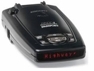 Passport 9500i Radar/Laser Detector with GPS Powered Intelligence