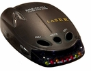 Radar/Laser Detector and Laser Scrambler
