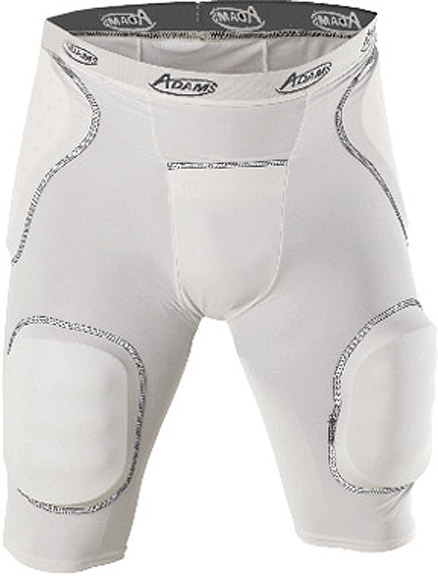 Football Leggings Youth Adams Youth Football Girdle