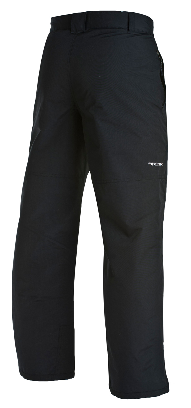 Nylon Taffeta Snow Pants 53