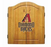 Arizona Diamondbacks Game Room & Fan Cave