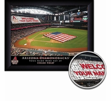 Arizona Diamondbacks Personalized Gifts