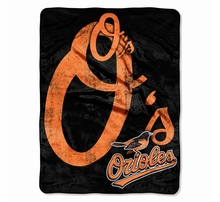 Baltimore Orioles Bed & Bath